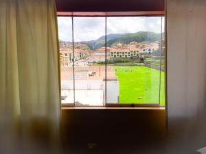 Lovely Apartment City Center, Apartmanok  Cuzco - big - 45