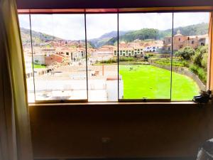 Lovely Apartment City Center, Apartmanok  Cuzco - big - 41