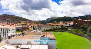 Lovely Apartment City Center, Apartmanok  Cuzco - big - 40