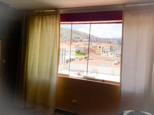 Lovely Apartment City Center, Apartmanok  Cuzco - big - 24
