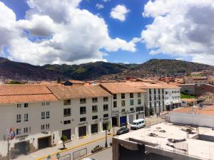 Lovely Apartment City Center, Apartmanok  Cuzco - big - 2