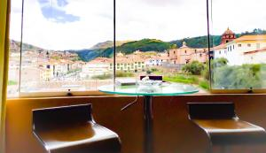 Lovely Apartment City Center, Apartmány  Cusco - big - 25