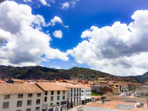 Lovely Apartment City Center, Apartmanok  Cuzco - big - 23