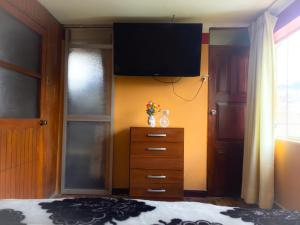Lovely Apartment City Center, Apartmanok  Cuzco - big - 15
