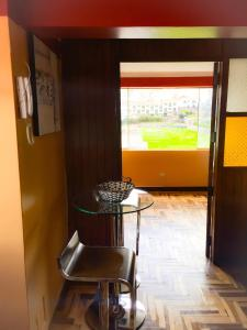 Lovely Apartment City Center, Apartmanok  Cuzco - big - 9