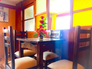 Lovely Apartment City Center, Apartmanok  Cuzco - big - 7