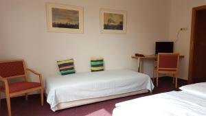 Hotel Ulrike, Hotels  Spitz - big - 37