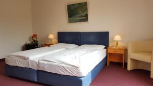 Hotel Ulrike, Hotels  Spitz - big - 39