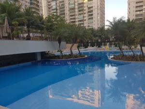 Sweet comfort Apartment in Rio