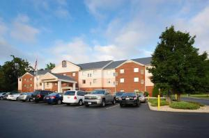Nearby hotel : Best Western Executive Suites - Columbus East