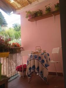 Nel Blu, Ferienwohnungen  Sestri Levante - big - 37