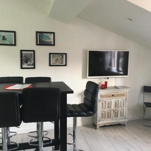 Appartements Bayonne