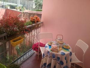 Nel Blu, Ferienwohnungen  Sestri Levante - big - 61
