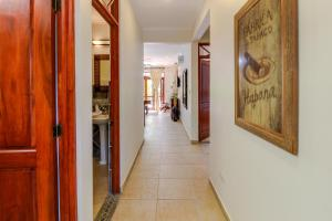 La Paloma Blanca F1, Aparthotely  Las Mantas - big - 8