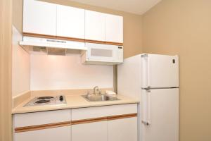 Extended Stay America - Washington, D.C. - Chantilly, Apartmánové hotely  Chantilly - big - 17