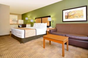 Extended Stay America - Washington, D.C. - Chantilly, Apartmánové hotely  Chantilly - big - 10