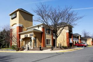 Extended Stay America - Washington, D.C. - Chantilly, Apartmánové hotely  Chantilly - big - 1