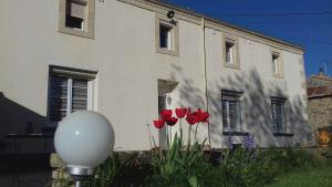 Entre Marais et Gatine, Bed and breakfasts  Saint-Pompain - big - 7