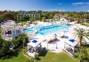 Beaches Turks and Caicos Resort Villages and Spa All Inclusive Providenciales  Turks & Caicos Islands