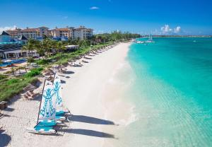 Beaches Turks and Caicos Resort Villages and Spa All Inclusive