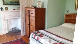 obrázek - Burbankrose Inn Bed & Breakfast
