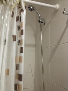Altos de Biarritz, Apartments  Montevideo - big - 23