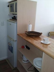 Altos de Biarritz, Apartments  Montevideo - big - 25
