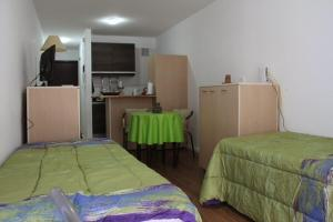 Altos de Biarritz, Apartmány  Montevideo - big - 29