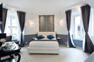 Sallustio Luxury Suites Rome