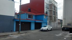Sueña en Puebla