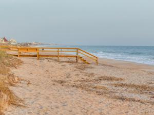 153 By the Sea, Dovolenkové domy  Vilano Beach - big - 64