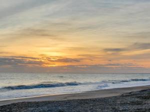 153 By the Sea, Dovolenkové domy  Vilano Beach - big - 69