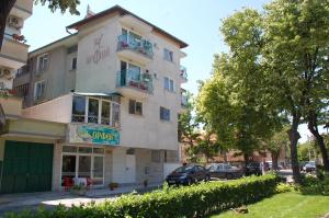 Family Hotel Orfei