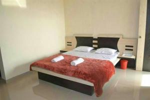 5 Bedroom Bungalow in Mahabaleshwar, Maharashtra, Villen  Mahabaleshwar - big - 11