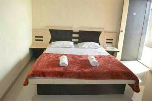 5 Bedroom Bungalow in Mahabaleshwar, Maharashtra, Villen  Mahabaleshwar - big - 6