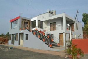 5 Bedroom Bungalow in Mahabaleshwar, Maharashtra, Villen  Mahabaleshwar - big - 1