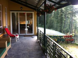 Forest hill villas, Villas  Shimla - big - 4