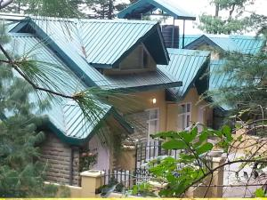 Forest hill villas, Villas  Shimla - big - 9