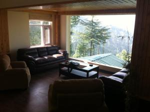 Forest hill villas, Villas  Shimla - big - 18
