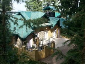 Forest hill villas, Villas  Shimla - big - 19