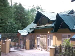 Forest hill villas, Villas  Shimla - big - 20