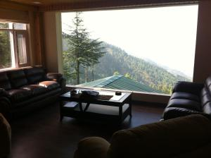 Forest hill villas, Villas  Shimla - big - 22