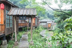 Jiuzhou Stage Yingde Tianmengou Resort, Rezorty  Yingde - big - 12
