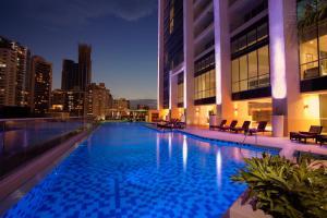 Панама-Сити - Hard Rock Hotel Panama Megapolis