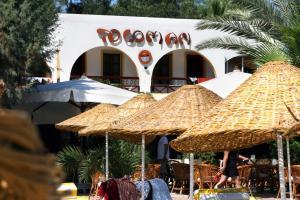 obrázek - Toloman Hotel & Apartments