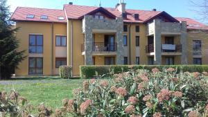 Birdland Mediterrán Apartman