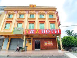 Y&Z Hotel