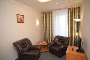 Kuzminki Hotel, Hotely  Moskva - big - 41