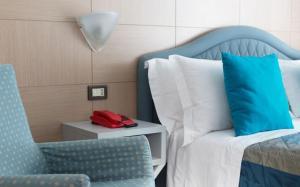 Hotel Imperiale, Hotely  Milano Marittima - big - 6