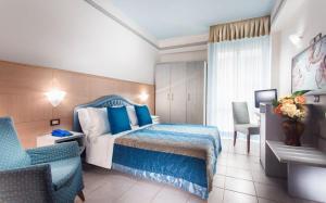 Hotel Imperiale, Hotely  Milano Marittima - big - 5